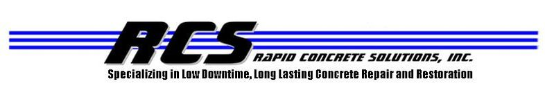 Rapid Concrete Solutions